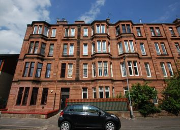 Thumbnail 2 bed flat for sale in 6 Rhynie Drive, Flat 1/2, Ibrox