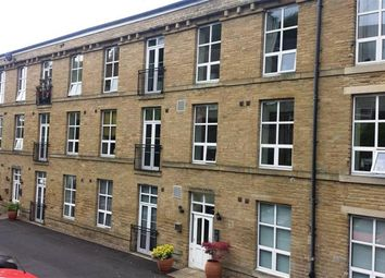 Thumbnail 1 bed flat to rent in Lower Willow Hall Mill, Gratrix Lane, Sowerby Bridge