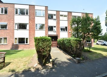 Thumbnail 1 bed flat for sale in Pole Lane, Unsworth, Bury