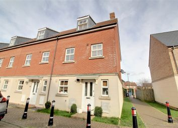3 bed town house for sale in Childers Court, Ipswich IP3