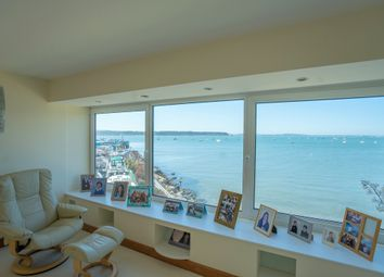 Thumbnail 3 bed flat for sale in Salterns Way, Lilliput, Poole, Dorset