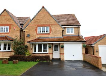 Thumbnail 4 bed detached house for sale in Barron Road, Brampton Bierlow, Rotherham