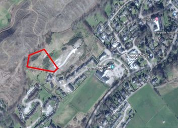 Thumbnail Land for sale in 33, Ulladale Crescent, Strathpeffer, Highlands IV149Aq