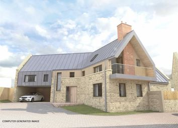 Thumbnail 3 bed detached house for sale in Water Brook View, Woodstock, Oxfordshire