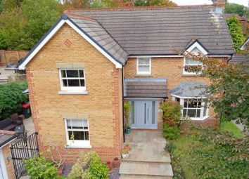 Thumbnail 4 bedroom detached house for sale in Albion Close, Maidenbower, Crawley
