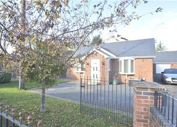 Thumbnail 3 bed detached bungalow for sale in Malvern View, Prince Crescent, Staunton, Gloucester