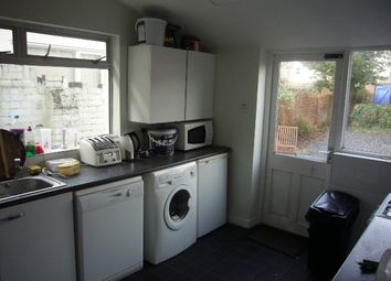 Thumbnail 1 bedroom terraced house to rent in Heathfield Road (Room 1), Cardiff, Cardiff