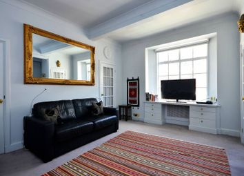 Thumbnail Studio to rent in Hallam Street, Marylebone