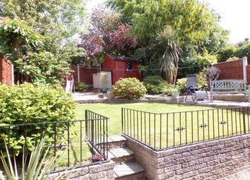Thumbnail 2 bedroom bungalow for sale in Langdale Road, Woodley, Stockport, Cheshire