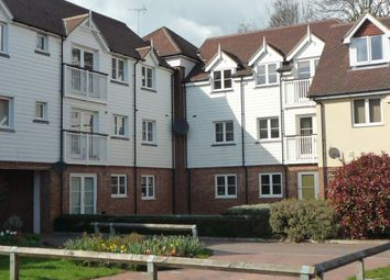 Thumbnail 2 bedroom flat to rent in Pondtail Park, Pondtail Close, Horsham