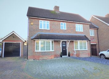 Thumbnail 3 bed link-detached house for sale in Gardeners Close, Maulden, Beds