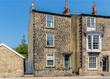Thumbnail 3 bed property for sale in Bond End, Knaresborough, North Yorkshire