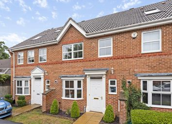 Thumbnail Terraced house for sale in Rayner Drive, Arborfield, Reading