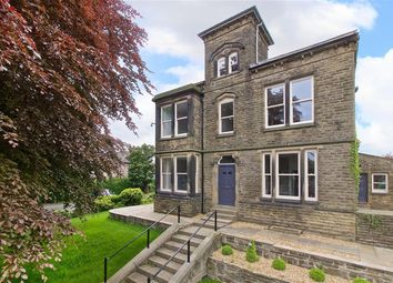 Thumbnail 2 bed flat to rent in Bradford Road, Menston, Ilkley