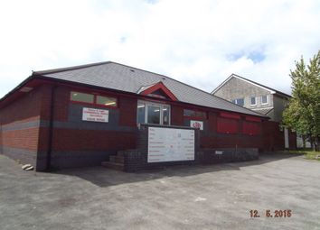 Thumbnail Light industrial to let in Trade Counter/Sales Unit, 19 Sturmi Way, Village Farm Industrial Estate, Pyle