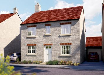 """Thumbnail 4 bed property for sale in """"The Buxton"""" at Hallatrow Road, Paulton, Bristol"""