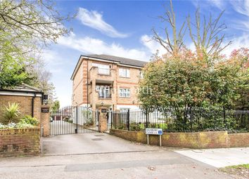 Thumbnail 3 bed flat to rent in Haddon Court, 1 Hanbury Close, London