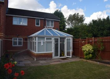 Thumbnail 3 bed semi-detached house to rent in Croasdale Avenue, Fallowfield, Manchester