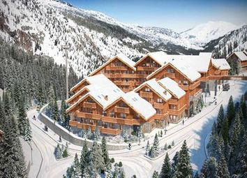 Thumbnail 2 bed property for sale in Meribel-Centre, Savoie, France