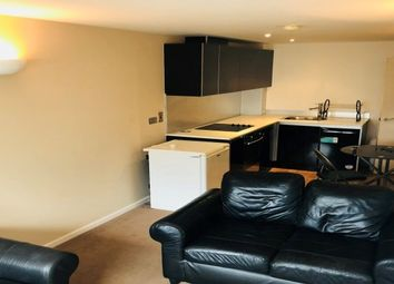 Thumbnail 3 bed flat to rent in Northern Street Apartments, Northern Street, Leeds City Centre