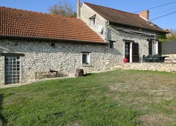 Thumbnail 4 bed property for sale in Baulne-En-Brie, Aisne, France
