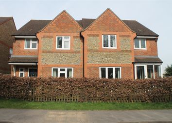 Thumbnail 3 bed semi-detached house for sale in Old Chapel Close, Little Kimble, Aylesbury