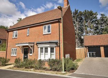 Thumbnail 5 bed detached house for sale in Madley Park, Woodbank, Witney