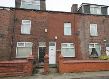 Thumbnail 2 bed terraced house for sale in Worsley Road, Farnworth, Bolton