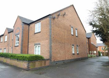 Thumbnail 1 bed flat to rent in Clarence Avenue, Kingsthorpe, Northampton