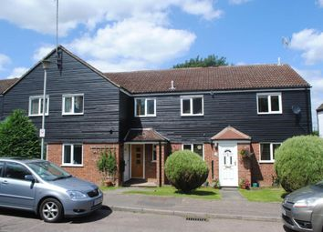 Thumbnail 3 bed detached house to rent in Leat Close, Sawbridgeworth