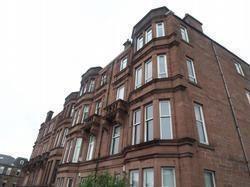 Thumbnail 1 bed flat to rent in Herschell Street, Anniesland, Glasgow