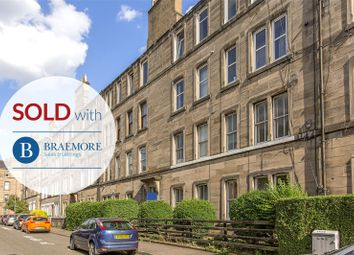 Thumbnail 2 bed flat for sale in Murieston Terrace, Dalry, Edinburgh