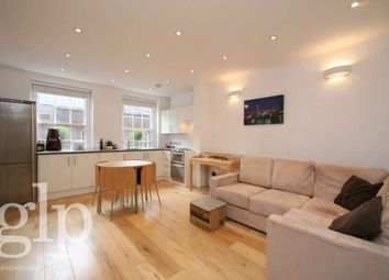 Thumbnail 1 bed flat to rent in Goodwins Court, Covent Garden