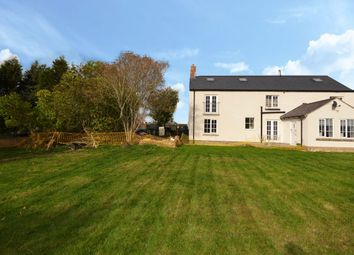 Thumbnail 5 bed farmhouse for sale in Rigg Lane, East Hardwick, Pontefract
