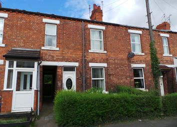 Thumbnail 2 bed terraced house for sale in Birrell Street, Gainsborough