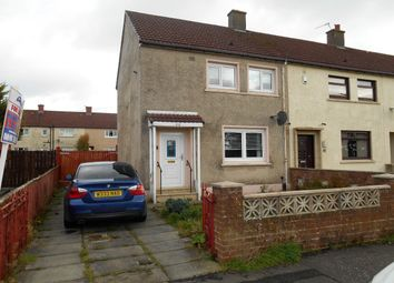 Thumbnail 2 bed end terrace house for sale in Avon Road, Larkhall