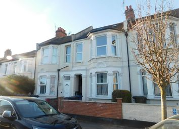 Thumbnail 4 bed maisonette for sale in Montague Avenue, Hanwell, London
