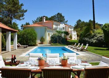 Thumbnail 5 bed detached house for sale in Quinta Do Conde, Quinta Do Conde, Sesimbra