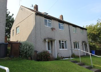 Thumbnail 3 bed semi-detached house for sale in Hawfield Lane, Burton-On-Trent