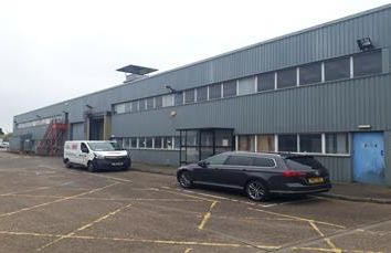 Thumbnail Light industrial to let in EIC Business Park, Tything Road West, Arden Forest Industrial Estate, Alcester, Warwickshire