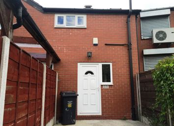 Thumbnail 2 bed maisonette to rent in Manchester Road, Swinton, Manchester