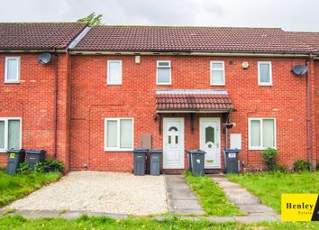 Thumbnail Terraced house for sale in Anita Croft, Erdington, Birmingham