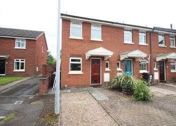 Thumbnail 2 bedroom town house to rent in Beedles Close, Telford