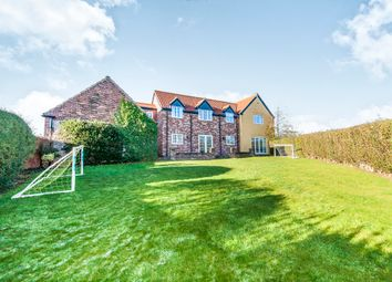 Thumbnail 6 bed semi-detached house for sale in High Throston House, Hart Lane, Hartlepool