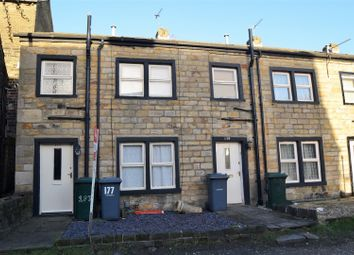 Thumbnail 1 bedroom terraced house for sale in Smithy Hill, Wibsey, Bradford