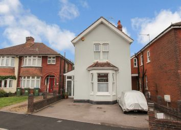 Thumbnail 5 bed detached house for sale in Manor Farm Road, Southampton