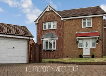 Thumbnail 3 bed detached house for sale in St. Annes Wynd, Erskine