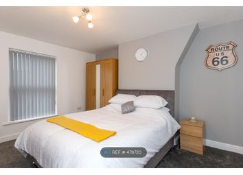 Thumbnail Room to rent in Junction Lane, St. Helens