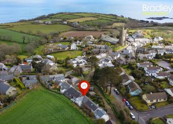 Thumbnail Terraced house for sale in Trungle Terrace, Paul, Penzance, Cornwall