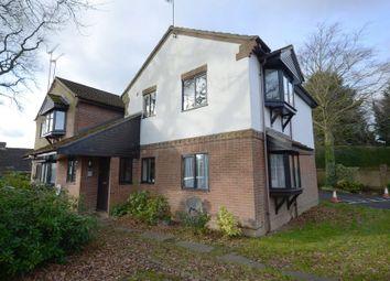 Thumbnail 1 bed flat to rent in Oaktrees, Ash, Aldershot